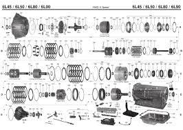 lexus sc300 transmission problems 6l45 transmission atspareparts com
