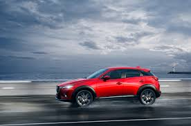 mazda 4 by 4 2016 mazda cx 3 pricing announced