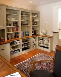 Built In Desk Cabinets Custom Office Cabinets Office Cabinetry Office Cabinets