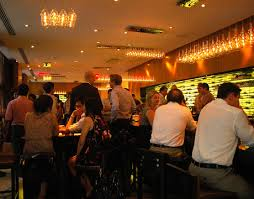 Top Ten Bars In Nyc Great Bars To