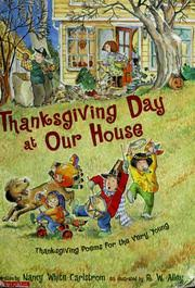 this thanksgiving day a counting story melmed
