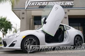 lamborghini custom body kits vertical doors lambo door kit 2013 fr s brz ft 86