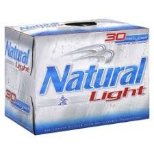 how much is a case of natural light natural light beer 12pk 12oz cans target