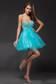 robe patineuse mariage robe courte turquoise pour mariage patineuse bustier coeur à