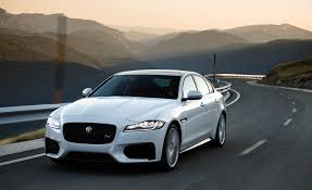 jaguar jeep 2018 jaguar xf photos and info u2013 news u2013 car and driver