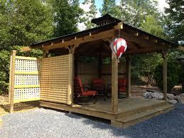 12x12 Patio Gazebo by Outdoor Patio Gazebo 12x12 Cedar Wood 12 39 X 12 39 Gazebo With