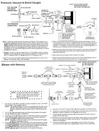autometer home tearing auto meter wiring diagram carlplant