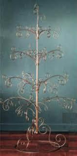 ormanent trees ornament display ornament hooks metal