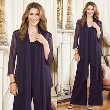 dressy pant suits for weddings kelaixiang purple formal suits for wedding 3 pieces