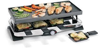 cuisine raclette recette originale appareil raclette noon gallery of microondes grill noon w capacit l