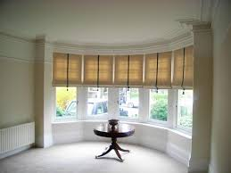 Light Blocking Blinds Cheap Bay Windows With Ikea Window Treatments And Pedestal Table