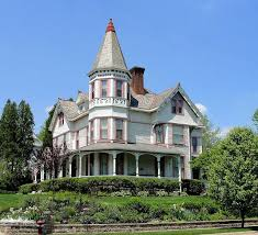 Victorian Cottage For Sale by 606 Best Victorian Era Homes And Buildings Images On Pinterest