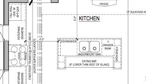kitchen floorplan amusing design a kitchen floor plan and of with islands plans