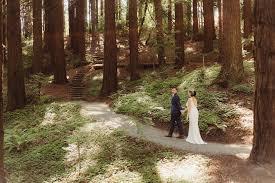 Uc Berkeley Botanical Gardens Real Couples Uc Botanical Garden Wedding In Berkeley