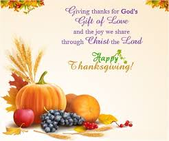 happy thanksgiving day greetings to friends and employees pagety