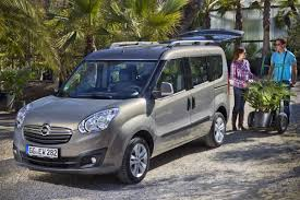 opel combo opel combo tour 2012 pictures opel combo tour 2012 images 3 of 16
