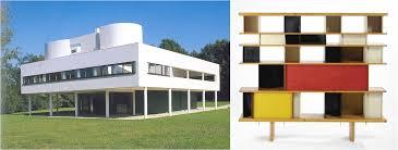 Meuble Le Corbusier L U0027art Déco Advel L U0027art De Vivre élégamment