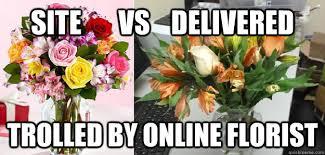 Meme Florist - onlineflorist memes quickmeme