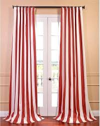 Yellow Stripe Curtains Yellow Striped Curtains Home Design Ideas And Pictures