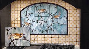 c2 resource portfolio stained glass wall coverings and murals