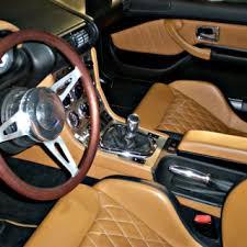 Custom Car Interior Upholstery Custom Automotive Interiors Auto Upholstery Repair Clic Car