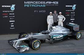 mercedes amg f1 ausmotive com mercedes amg unveils 2013 f1 car