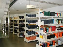file library shelves bibliographies graz jpg wikimedia commons
