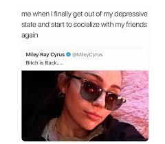 Depression Meme - a more hopeful depression meme wholesomememes