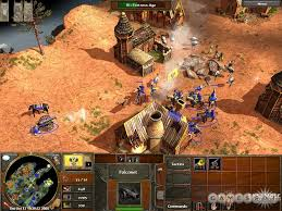 age of empires 3 free download full version game