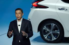 nissan canada president ceo nissan to recall 1 21 million cars in japan over improper checks