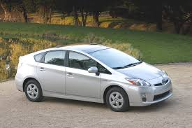toyota makes all new 2010 toyota prius makes you forget it u0027s a hybrid new on