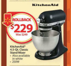 kitchenaid target black friday kitchenaid mixer black friday 2017 sale u0026 deals blacker friday