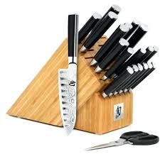 Best Home Kitchen Knives Quality Kitchen Knife Set On Classic Best Sets Hicro Club Shun Is