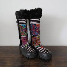 womens boots handmade womens boots size 39 mola boots handmade boots black boots