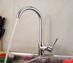 single handle high arc kitchen faucet shop for lidanda single handle high arc tap kitchen faucet mixer
