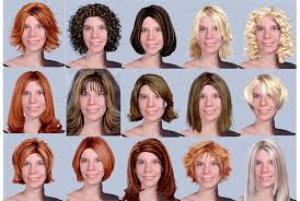 different hair on why understanding your hair type is important in choosing the