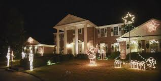 where can you buy christmas lights dalton is lit where to see the best christmas lights around town