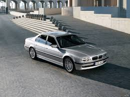 1998 bmw 7 series information and photos momentcar