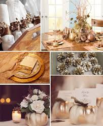 35 gold thanksgiving décor ideas digsdigs fall decor