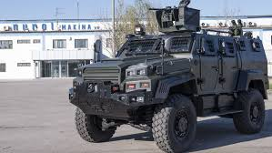 paramount marauder nurol makina inks ejder yalcin vehicle order to north african country