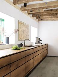 kitchen wood furniture best 25 kitchen wood ideas on kitchen modern