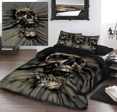 Camouflage Sheet Set Snow Camo Bedding Beds Decoration