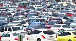 Unt Campus Map Campus Parking Congestion Returns News Denton Record Chronicle