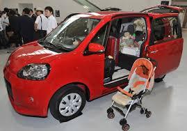 auto con porte scorrevoli bambini e mamme ecco l auto ideale repubblica it