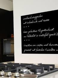 wandtafel küche tafelfolie aus folie zum aufkleben schöner wohnen