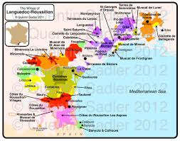 Map Of France Wine Regions by February 2016 Quentin Sadler U0027s Wine Page