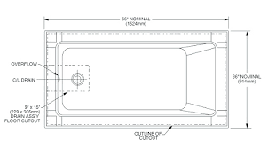 Bathroom Vanity Plumbing Rough In Dimensions T4schumacherhomes Page 6 Bathtub Drain Plug Removal Standard