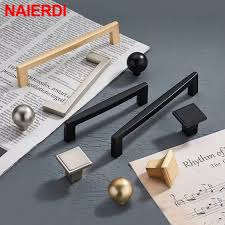 where to buy kitchen cabinet handles in singapore compare naierdi pearl gold cabinet knobs kitchen door