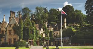 the manor house hotel 5 star country house wiltshire