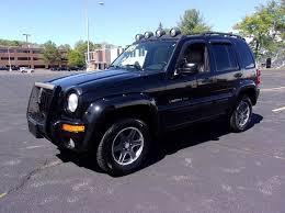 03 jeep liberty renegade 2003 jeep liberty renegade 4wd 4dr suv in east bridgewater ma